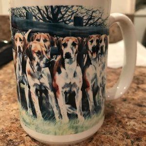 Hound Coffee Mug